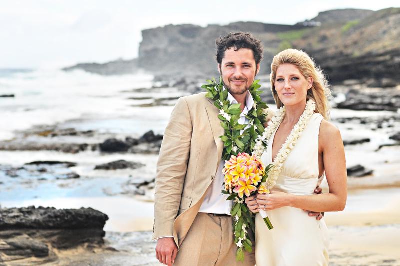 Oahu Wedding - Makapuu