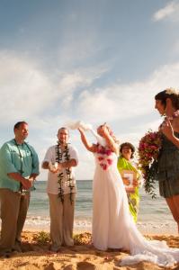 Kauai Dove Release