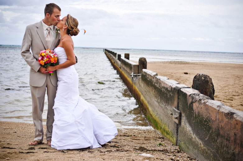 Beach Wedding Ceremony Oahu: Wedding Packages In Oahu, Kauai, Molokai & Maui
