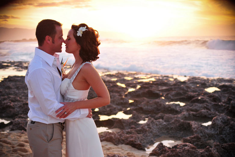 Oahu Wedding Locations