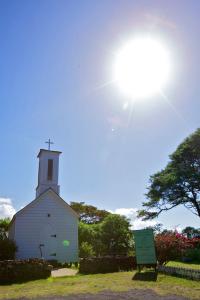 Molokai Chapel