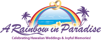 Wedding Packages in Oahu, Kauai, Molokai and the Big Island